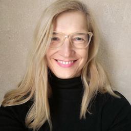 Dr. Ina Fliegen - Freelance HR - Berlin