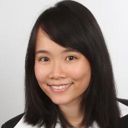 Chau-Thuy-Trang Doan's profile picture