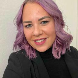 Melina Kiewald - Becton Dickinson AG - Allschwil