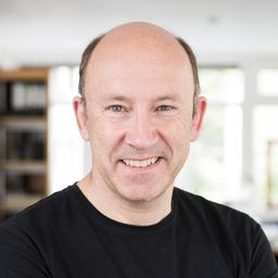 Dipl.-Ing. Martin Gessert - h4a Gessert + Randecker Architekten - Stuttgart