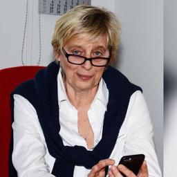 Barbara Lehmann - Klinikum Oberberg Gmbh - Gummersbach