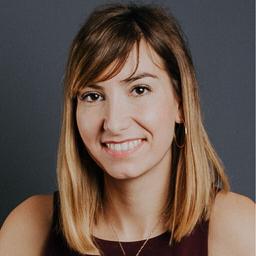 Stephanie Sanchez - Lillydoo GmbH - Frankfurt am main