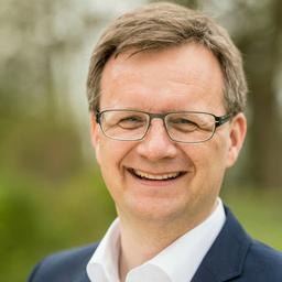 Markus Becker - Berthold Becker Büro für Ingenieur- und Tiefbau GmbH - Bad Neuenahr-Ahrweiler