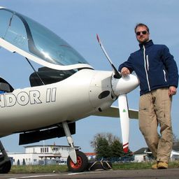 Dipl.-Ing. Tim-Peter Voß - VOSS Engineering&Aeronautics - Madrid
