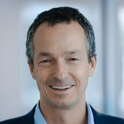 Oliver Bertschinger - Triple Eight Solutions AG - Oberrieden