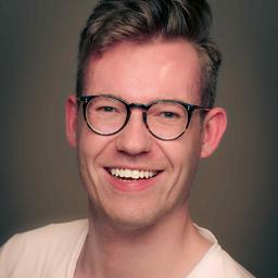 Björn Münker - denkwerk GmbH - Hamburg