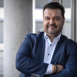 Steffen Moser - Deutsche Makler Akademie gemeinnützige GmbH - Schkölen