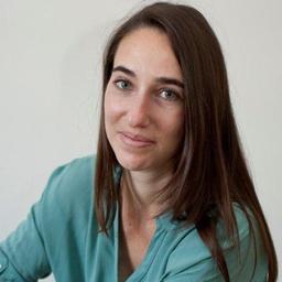 Margit Rieger