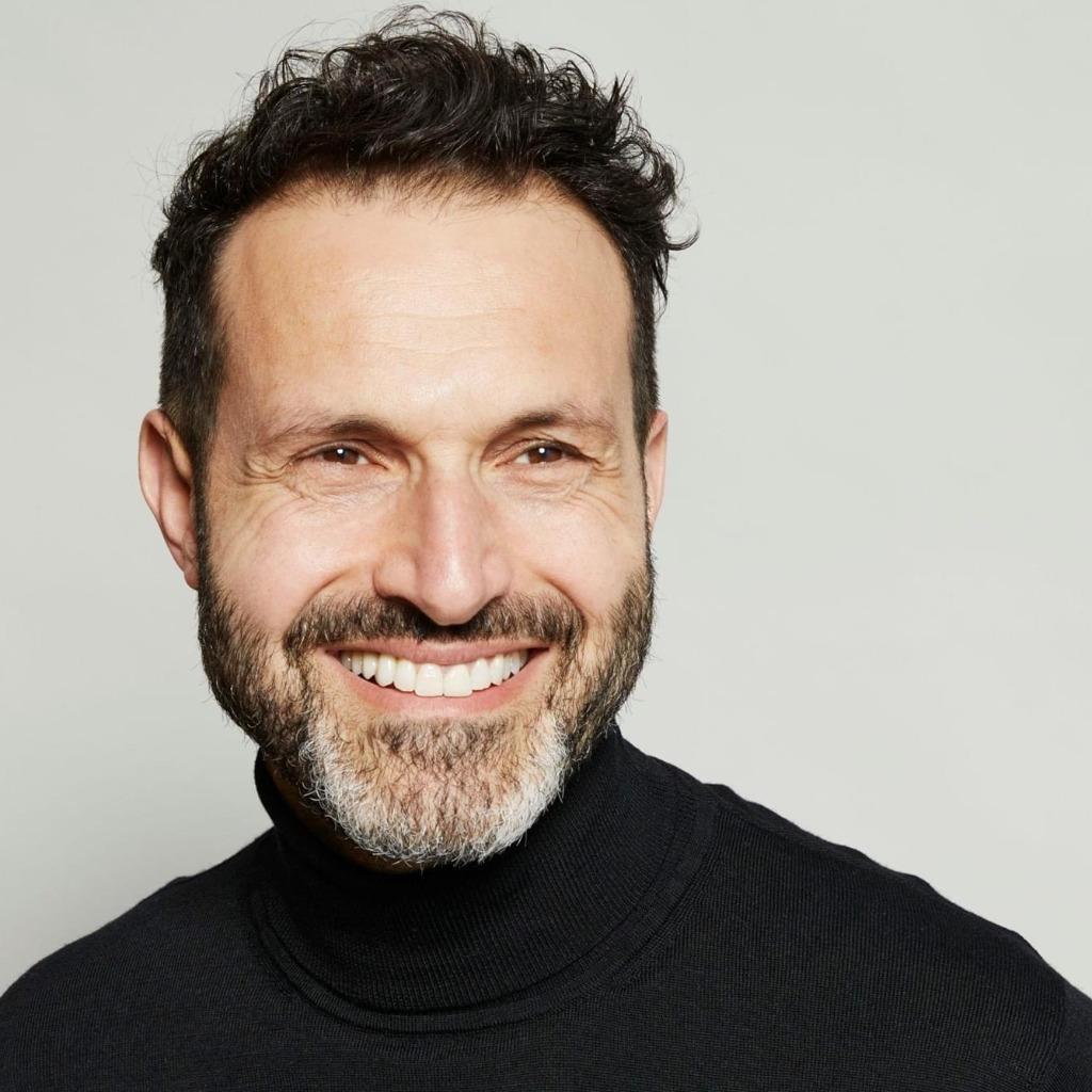Alfonso Pantisano's profile picture
