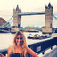 Lucia Fernandez Rivera - London