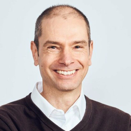 Martin Taubenberger - Zehnder + Partner GbR - Munich