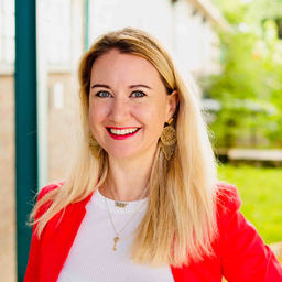 Mag. Katharina Skarabela - RHI Magnesita - Wien