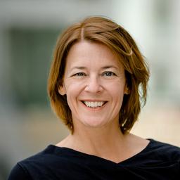 Elke Rahmann - United Salon Technologies GmbH/ Tondeo Solingen - Solingen
