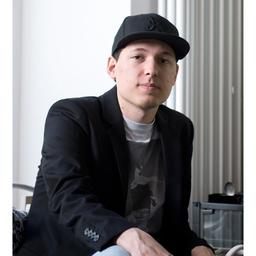 Sebastian Hensel - Sebastian Hensel - Berlin