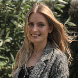 Chantal Dolge's profile picture