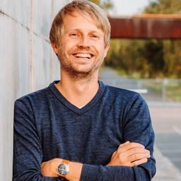 Oliver Mösing - DREIDREIEINS Web - Potsdam
