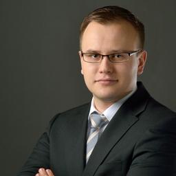 Marcus Schoen - schoen computing consulting services - Mainz