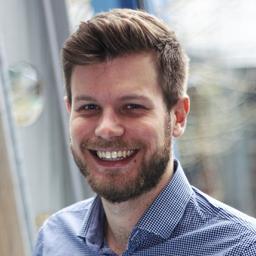 Elias Waschin-Scholvin - adrodev GmbH | Agile Software Solutions - Stuttgart