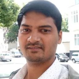 Rasul  Shaikh