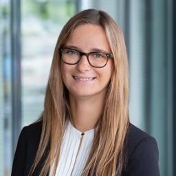 Carolin Hebenstreit