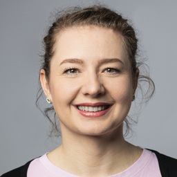 Tanja Gert - Otto Group Solution Provider (OSP) - Dresden
