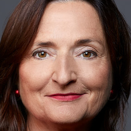 Prof. Veronika Bellone - Bellone Franchise Consulting GmbH - Zug