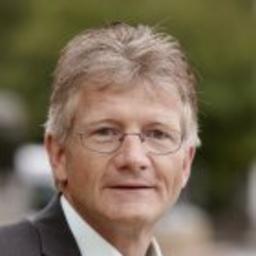 Markus Rohrbach - Perspecta Solutions GmbH - Bonaduz