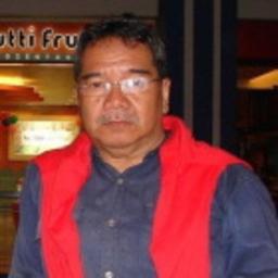 HARADI SYAMSUDIN - Consultant - Badung, Bali.