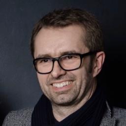 Jens Schneider - CUBIK ³ Innenarchitekten GmbH - Hamburg