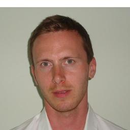 Christoph Schleicher - LivingData GmbH - Nürnberg