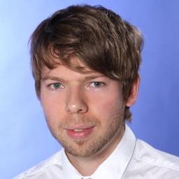 Tim Laging - 1&1 Internet SE - Karlsruhe