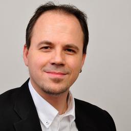 Stephan Hüwe