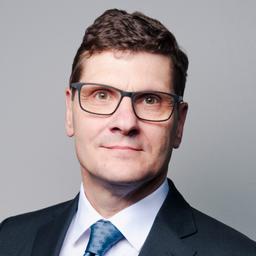 Dipl.-Ing. Andreas Wondra - Büro Dr. Heiko Wildberg MdB - Hagenbach