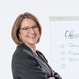 Sigrid Hess - effektiv - Friedrichshafen