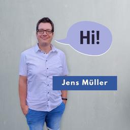 Jens Müller - geh-online.eu - Weinheim