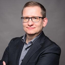 Marius Czyz - Marius Czyz Software - Uttenreuth