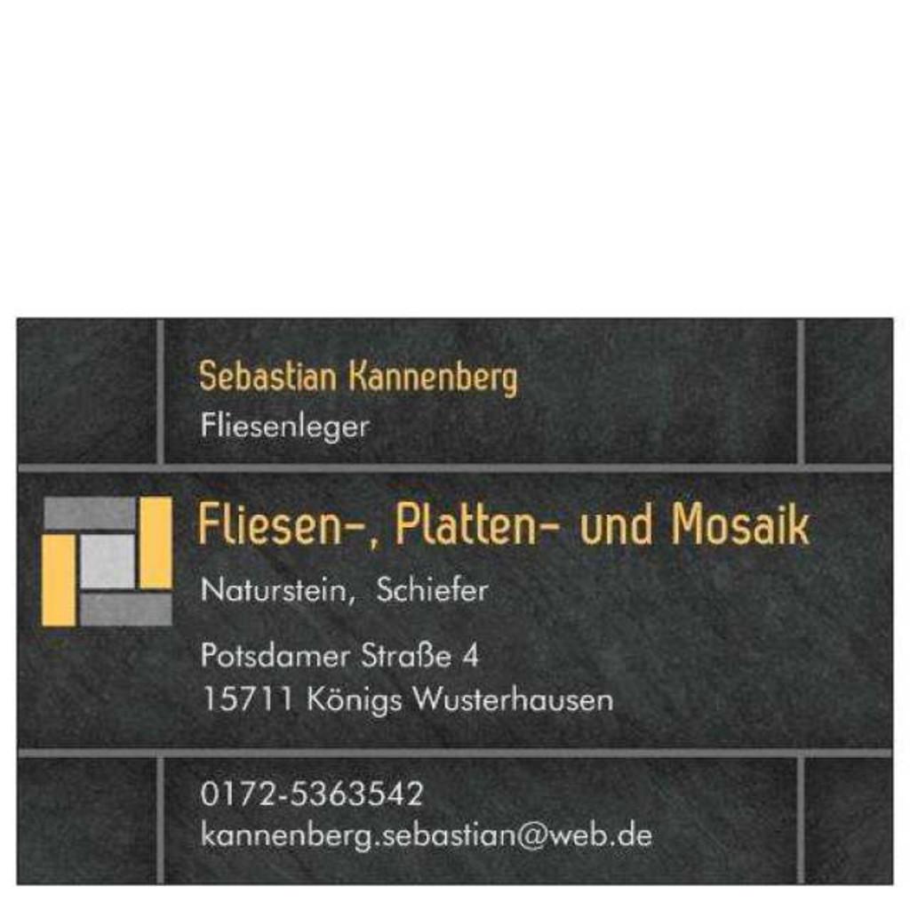Sebastian kannenberg fliesen platten und mosaik fliesen platten und mosaik xing - Fliesen theissen ...