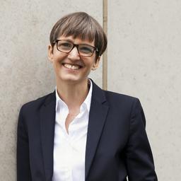 Alexandra Gerstner - Alexandra Gerstner - Arbeitsbedingungen für Wertschöpfung und Gesundheit - Hamburg