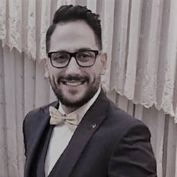 Anas Farraj - WEE Pros - Bonn