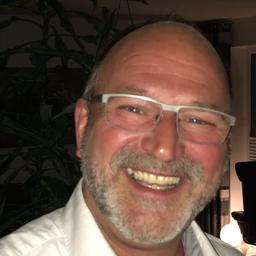 Klaus - Dieter Stenzel - SKP Consulting - Wuppertal