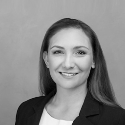 Ivana Pejanovic - JobRouter AG - Mannheim
