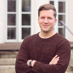 Carlo Oberkönig - StudyHelp GmbH - Paderborn
