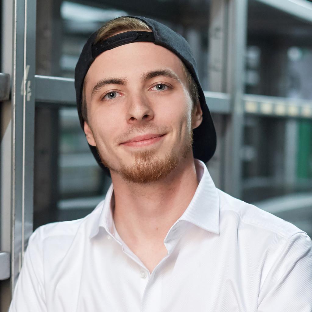 Pascal Satori's profile picture