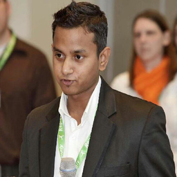 Sanjay Sundaramoorthy - Automobile Industrie - München