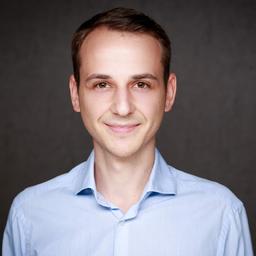 Jonas Gröpl's profile picture