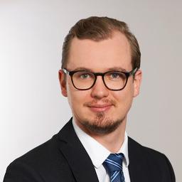Benedikt Seith - SRH Hochschule Heidelberg - Offenburg