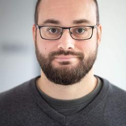 Tobias Berkefeld's profile picture