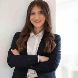 Franziska Haag's profile picture