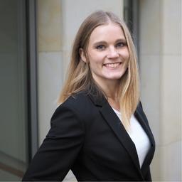 Rebecca Lünemann - Westfälische Wilhelms-Universität Münster - Münster