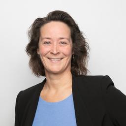 Christine Siegrist - ikf Luzern Institut für Kommunikation & Führung - Zurich
